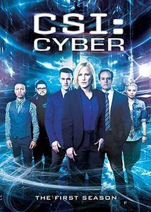 CSI Cyber: The First Season