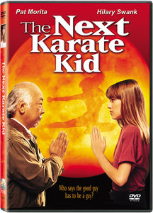 The Next Karate Kid