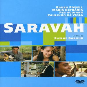 Saravah [Import]