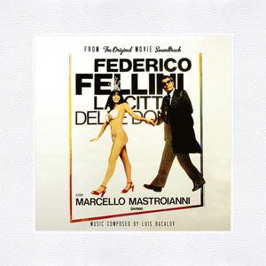 Federico Fellini's la Citta' Delle Donne (Original Soundtrack)