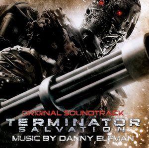 Terminator Salvation /  O.S.T.