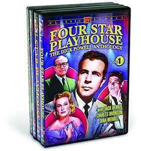 Four Star Playhouse 1-4