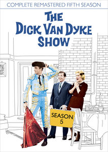The Dick Van Dyke Show: Complete Remastered Fifth Season