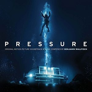 Pressure (Original Soundtrack) [Import]