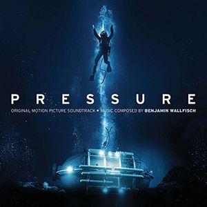 Pressure (Original Soundtrack) [Import]