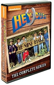 Hey Dude: The Complete Series