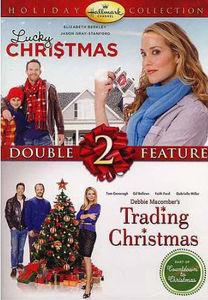 Hallmark Channel Holiday Collection: Lucky Christmas /  Trading Christmas