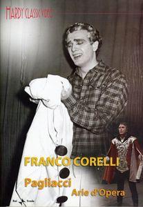 Pagliacci & Opera Arias