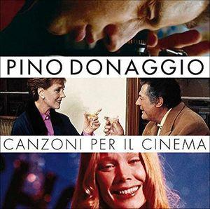Canzoni Per Il Cinema (Original Soundtrack) [Import]