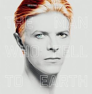 The Man Who Fell to Earth (Original Soundtrack) [Import]