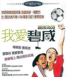 Bend It Like Beckham [Import]