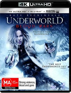Underworld: Blood Wars [Import]