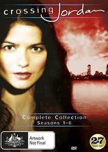 Crossing Jordan: Complete Collection: Seasons 1-6 [Import]