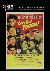 Let's Get Tough (The East Side Kids)