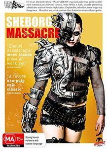 Sheborg Massacre [Import]