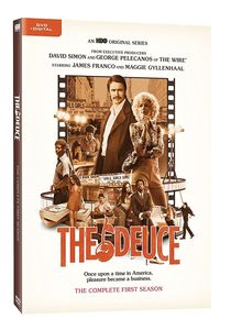 The Deuce: The Complete First Season