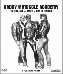 Daddy and the Muscle Academy