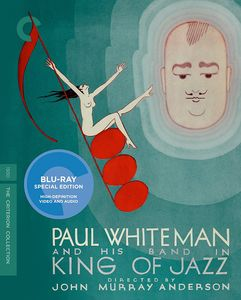 King of Jazz (Criterion Collection) , Bing Crosby