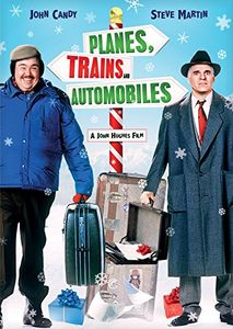 Planes, Trains and Automobiles (Anniversary Edition) , Steve Martin
