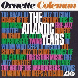 Atlantic Years