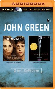 PAPER TOWNS AND LOOKING FOR ALASKA