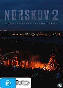 Norskov: Season 2 [Import]