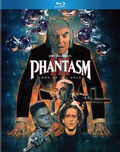 Phantasm: Lord Of The Dead , Angus Scrimm