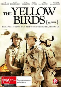 Yellow Birds [Import]