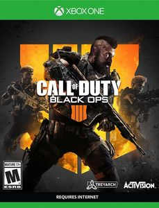 Call of Duty: Black Ops 4  for Xbox One