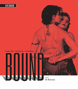 Bound (Olive Signature Collection) , Jennifer Tilly
