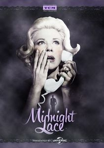 Midnight Lace (Special Edition) , Doris Day