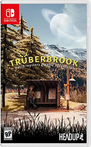Truberbrook for Nintendo Switch