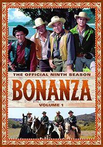 Bonanza: The Official Ninth Season Volume 1 , Dan Blocker