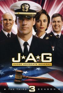 JAG: The Third Season
