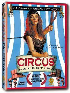 Circus Palestina