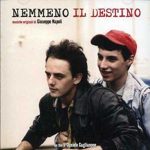 Nemmeno Il Destino (Original Soundtrack) [Import]