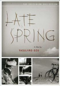 Late Spring (Criterion Collection)