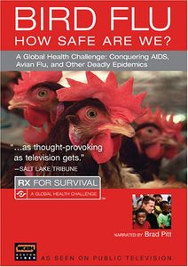 Bird Flu: How Safe Are We?