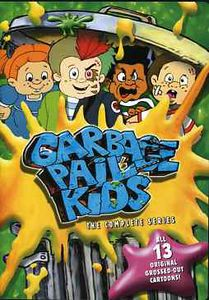 Garbage Pail Kids: Complete Series