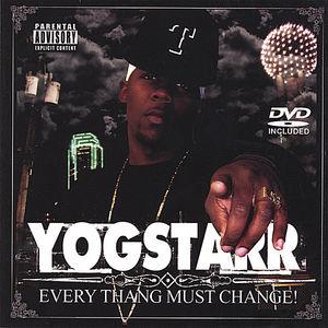 Everythang Must Change Album