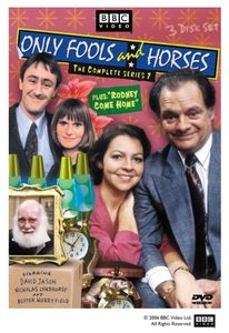 Only Fools and Horses: The Complete Series 7
