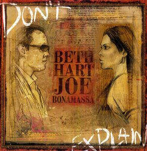 Don't Explain [Import] , Beth Hart
