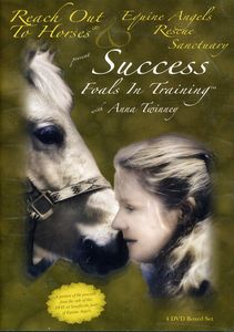 Reach Out to Horses: Success Foals in Training