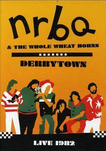 Derbytown: Live 1982
