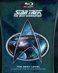 Star Trek the Next Generation: The Next Level