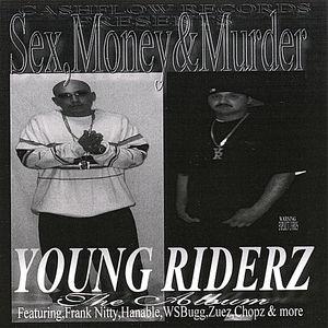 Sex Money & Murder
