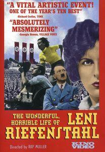 The Wonderful, Horrible Life of Leni Riefenstahl