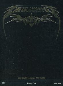 Metalocalypse: Season One