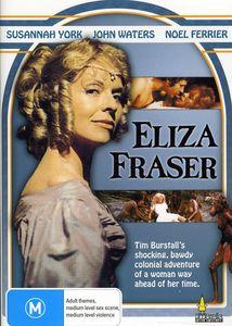 Eliza Fraser [Import]