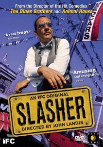 Slasher (2004)